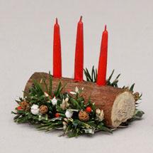 Pepperwood Miniatures Seasonal Arrangements And Accessories