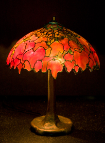 Pepperwood Miniatures Lamps And Windows